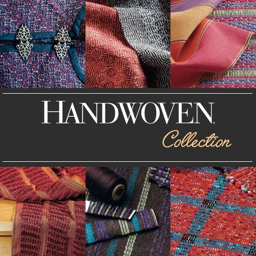 Hand Woven Collection
