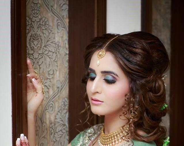 Sidra Beauty Parlour Satellite Town Rawalpindi
